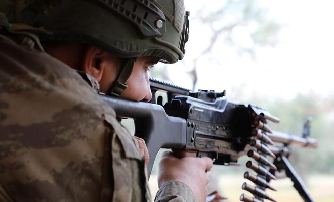 İçişleri Bakanlığı: Van'da 3 PKK'li öldürüldü