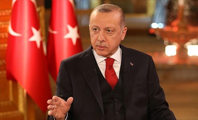 Erdoğan: Benzer şeyler yaşanırsa kayyum yolunu açarız