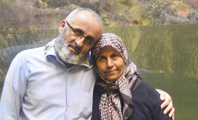 Büyükşen çifti cinayetini işlediği iddia edilmişti!