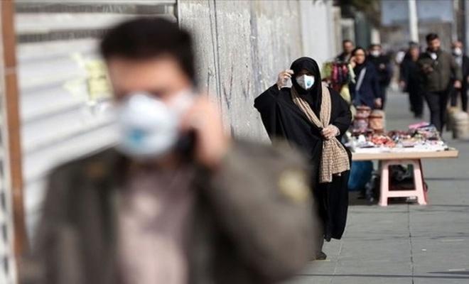 """İran'dan koronavirüsle ilgili """"sayı"""" açıklaması"""