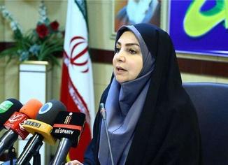 İran'da Covid-19 salgınında 8 bin 367 yeni vaka tespit edildi