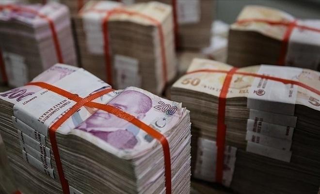 Hazine Türkiye'nin borcunu açıkladı