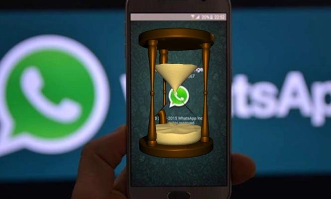 WhatsApp`ta yedeklerin silinmesi için geri sayım başladı