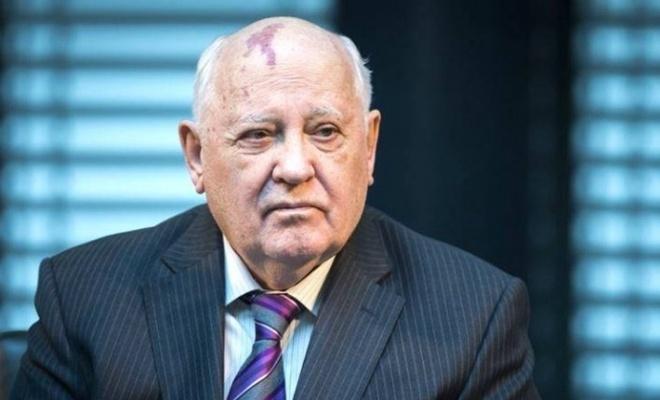 Gorbaçov 90 yaşında