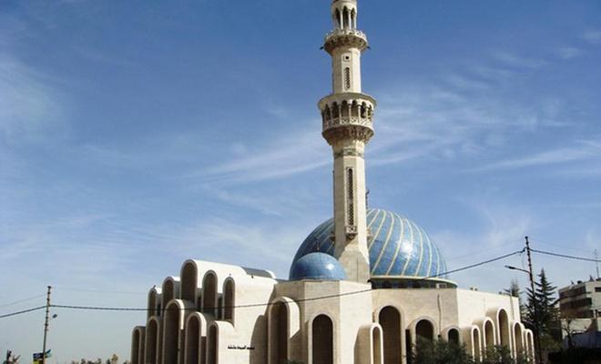 Ürdün camileri ibadete açıyor