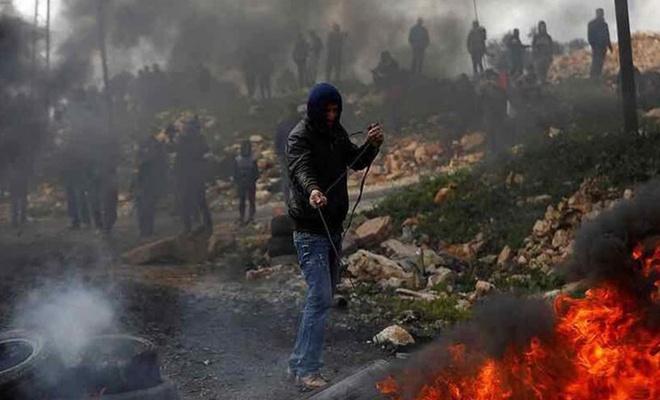 Teröristler Filistinlilere saldırılarını artırdı