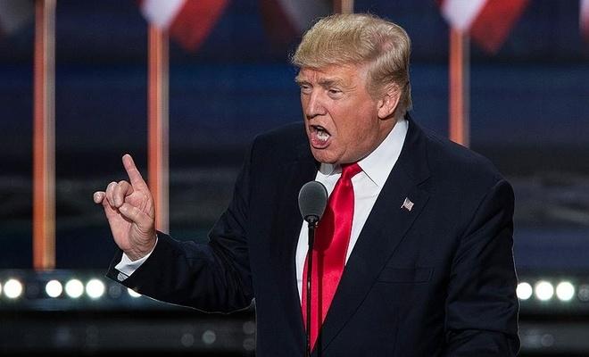 Trump: Joe Biden 80 milyon oy almadı, buna inanmıyorum