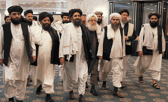 Taliban'dan genel af: Ülkeyi terk etmeyin, sizi affettik!