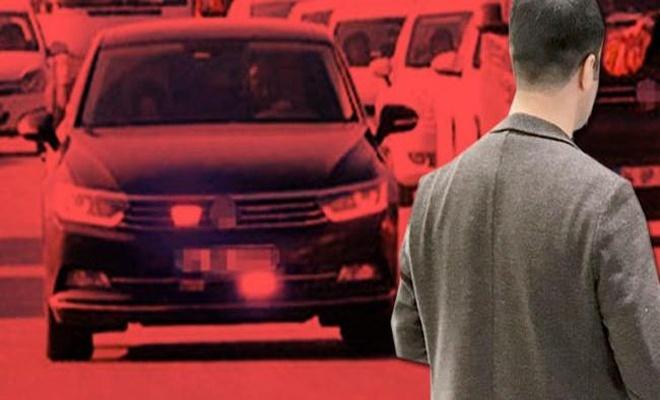 'Çakar'ı durduran polise iyi haber: Görevin zaferi