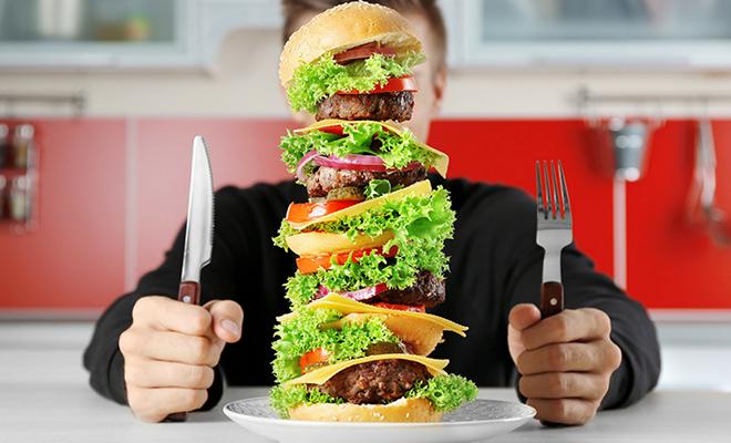 Aşırı yeme isteğinin sebepleri nelerdir?