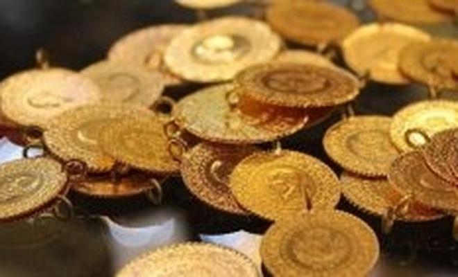 Gram altın sıçrama yapabilir