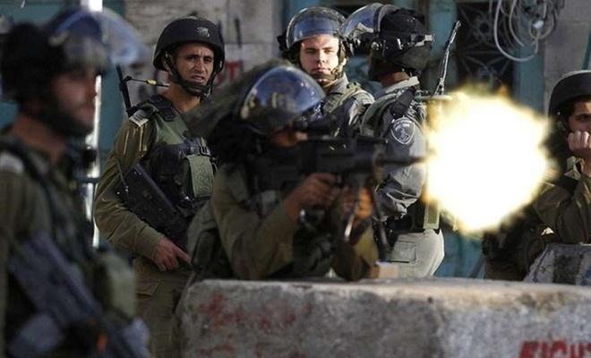 3 Palestinian women injured by ZOF gunfire in Jenin