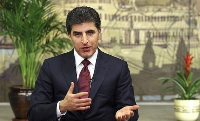 Barzani açıkladı: Yeni bir süreç başlayacak