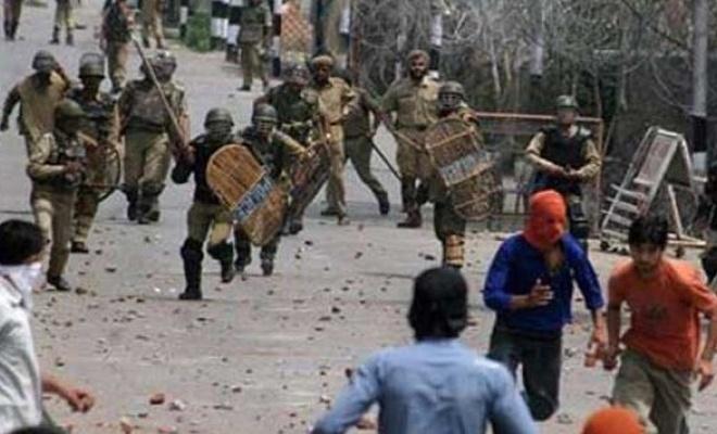 İslami STK'lardan Hindistan'a Cammu Keşmir tepkisi