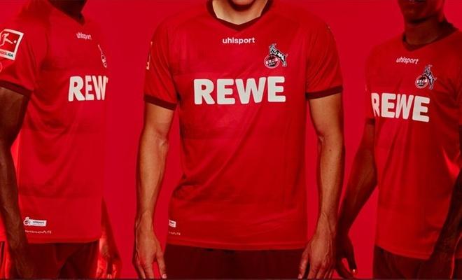 Köln kulübünün formasındaki cami istifa getirdi