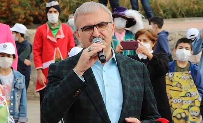 Diyarbakır Valisinin Kovid-19 testi pozitif çıktı