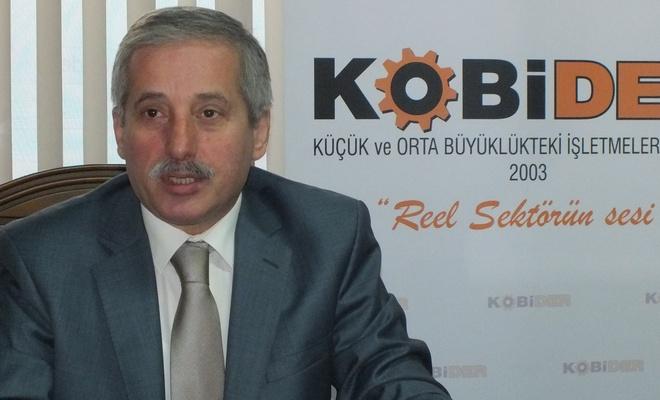 KOBİDER Başkanı Özgenç:  Hafta sonu yasağında haksız rekabete son verilmeli!