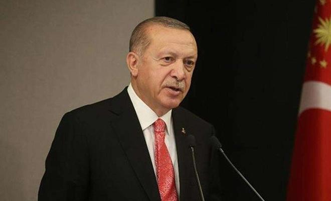 Cumhurbaşkanı Erdoğan PKK mensuplarının katlettiği öğretmen Aybüke Yalçın'ı andı