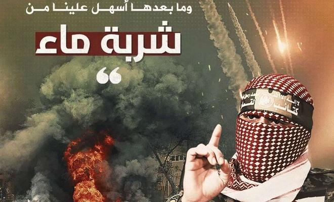 Al Qassam: We have the capability of bombing Tel Aviv for next 6 months