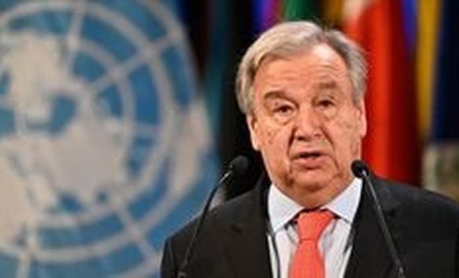 BM'den çağrı: Aşılamada 11 milyar doz lazım