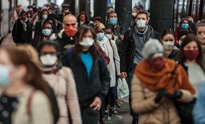 Fransa Bilim Kurulu Başkanı Delfraissy: 'Korona virüs kontrol altında'