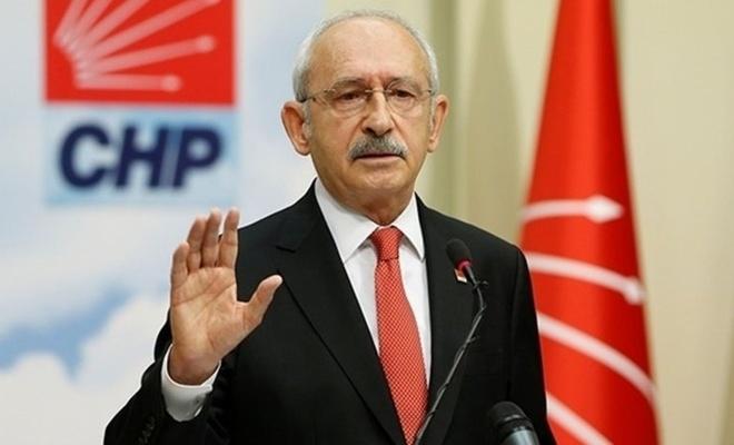 Kılıçdaroğlu'ndan Erdoğan'a: Teşekkür etmesi lazım