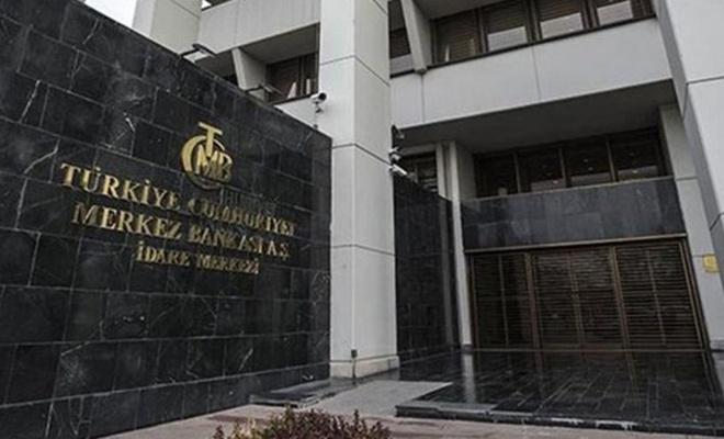 Merkez Bankası Dolar rezervini açıkladı