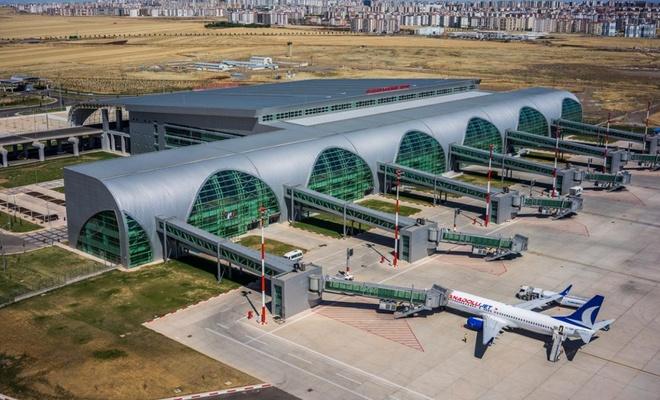 Diyarbakır Havalimanı'nda uçuşlar yarın başlayacak