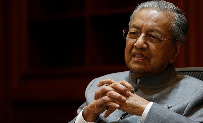 Mahathir Muhammed: Malezya diğer ülkelere karşı eylemler için üs olamaz