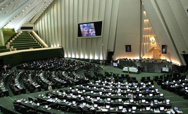 نتایج انتخابات مجلس در حوزه تهران