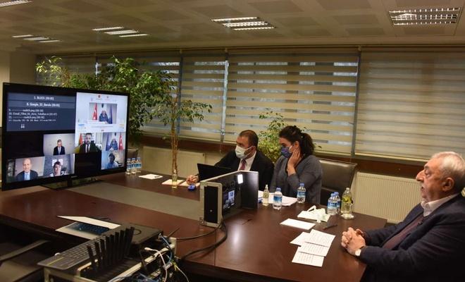 Esnafın dijital dönüşümü Türkiye'nin dijital dönüşümüdür