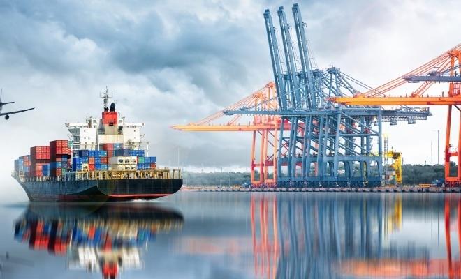 2019'un ilk dış ticaret rakamları açıklandı