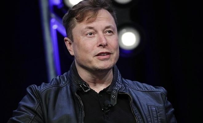 Çip krizine ilişkin Elon Musk'tan açıklama!