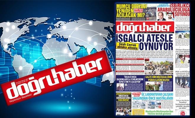 Şeyh Cerrah abluka altında İŞGALCİ ATEŞLE OYNUYOR