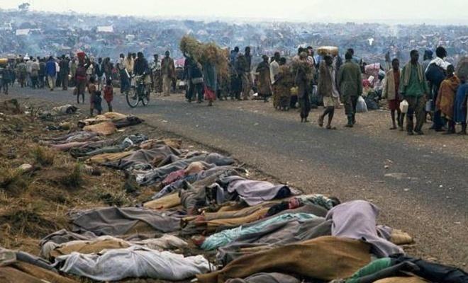 Ruanda katliamı üzerinden 26 yıl geçti! Katliamda Batı'nın rolü ne?