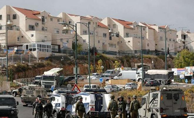 Filistin topraklarının işgal altında olduğu BM tarafından bir kez daha teyit edildi