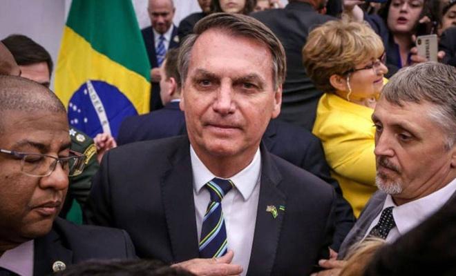 Bolsonaro, tartışmalı sosyal medya kararnamesini imzaladı