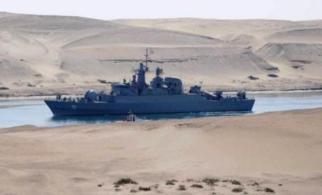 Körfez'de BAE - İran hattında çok ciddi gerilim