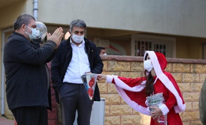 CHP, 'Noel Baba'ların' toplumda kabul görmesi için mi çabalıyor?