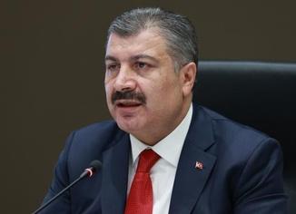 Sağlık Bakanı Koca'dan Mevlid Kandili mesajı