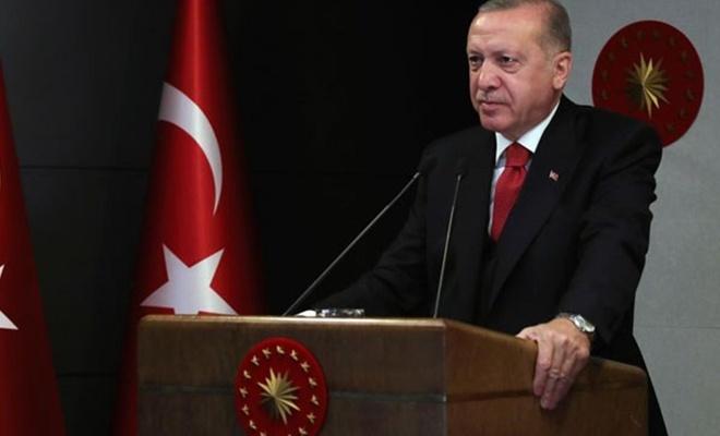 """Cumhurbaşkanı Erdoğan: """"Kültüründen habersiz bir neslin hayata tutunması mümkün değildir"""""""
