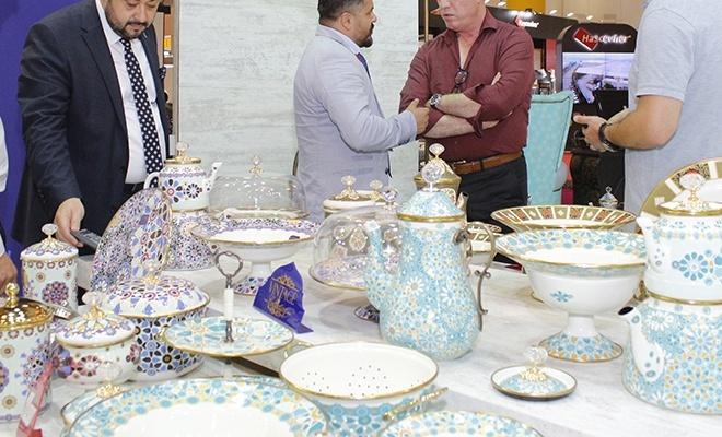 Dünya züccaciye sektörü İstanbul'da buluşacak