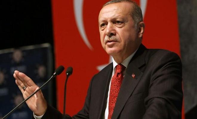 Cumhurbaşkanı Erdoğan ABD`nin Türkiye`yi tehdit ettiğini açıkladı
