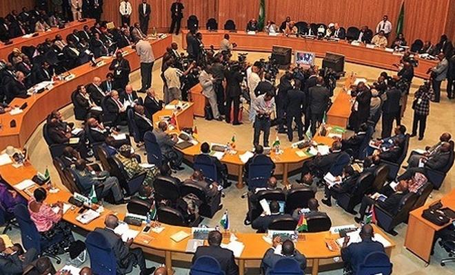 Afrika'da Ekonomik Entegrasyon-ÇİN ve Küreselciler!