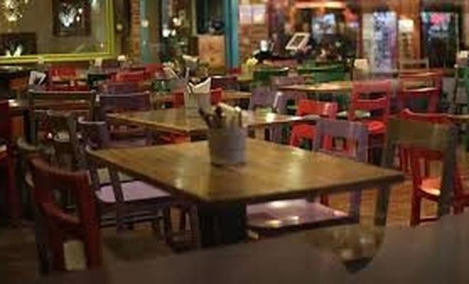 Kafe ve restoranlarda 1 Mart hazırlıkları başladı