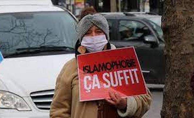 Fransa'da İslam ve Müslüman karşıtı yasaya tepkiler sürüyor