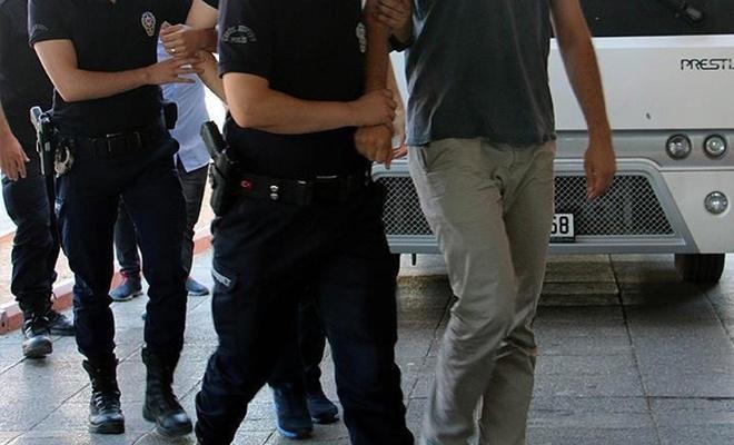 """Ankara merkezli """"Çakıcı"""" operasyonu: 17 gözaltı"""