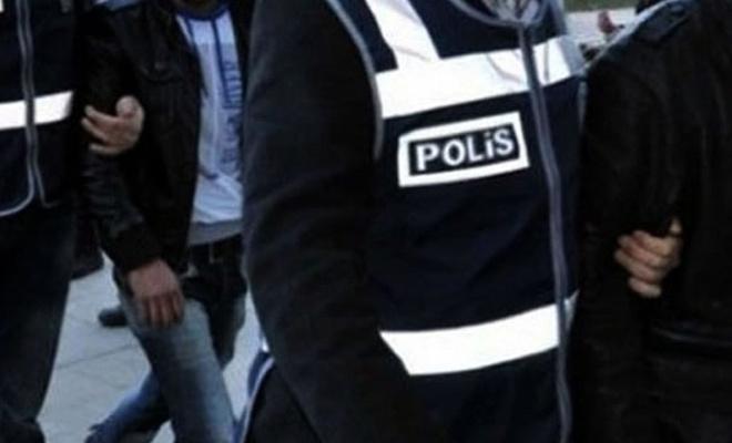 İstanbul`da organize suç örgütü operasyonu