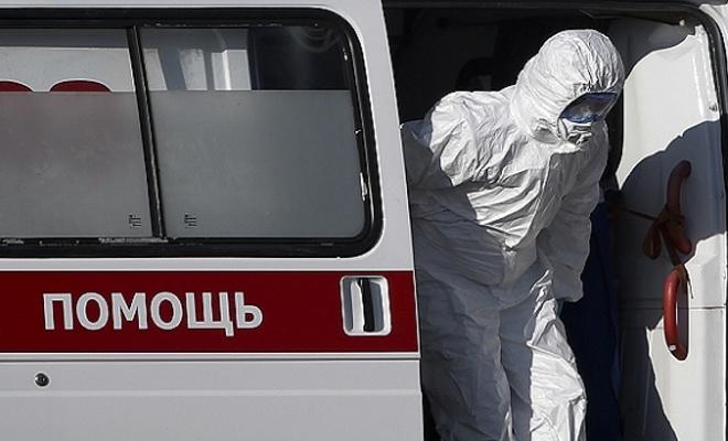 Rusya'daki son 24 saatteki koronavirüs vaka sayısı açıklandı