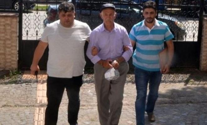 Samsun'da eşini ve kızını öldüren şahıs tutuklandı